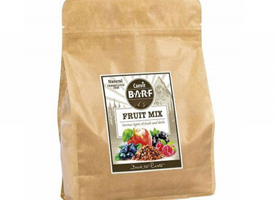 Canvit FRUIT MIX