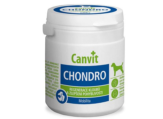 Canvit Hondro