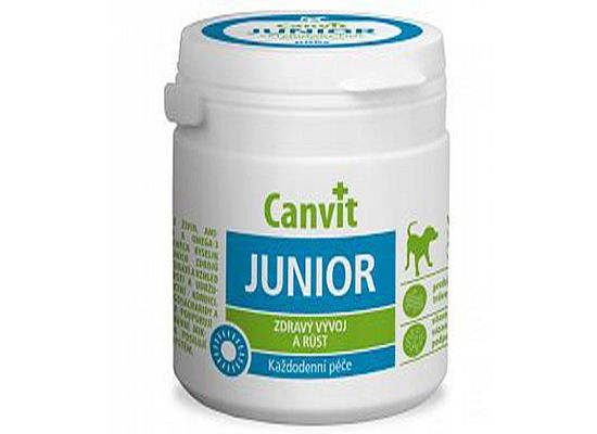 Canvit Junior canvit.