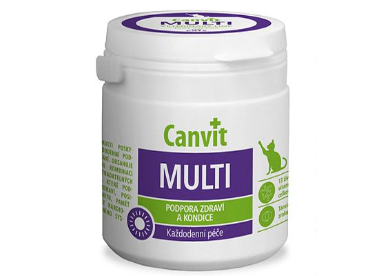 Canvit MULTI – CAT