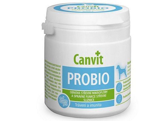 Canvit Probio