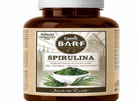 Canvit Spirulina