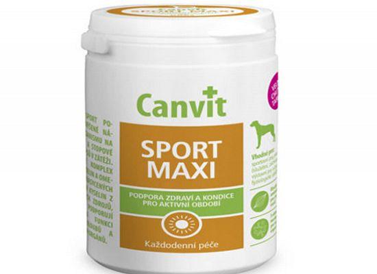 Canvit Sport Maxi.