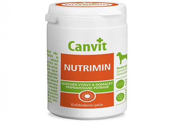 Canvit Nutrimin