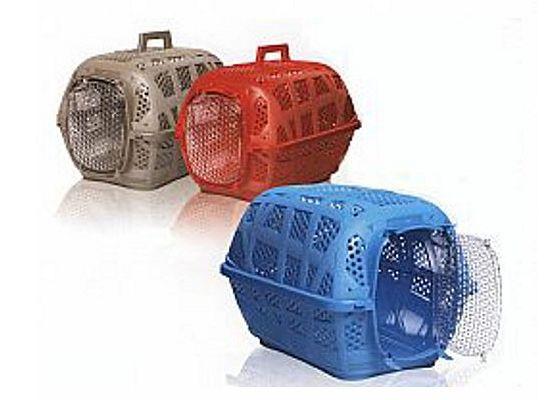 IMAC PET Carry Sport Κλουβί Μεταφοράς.
