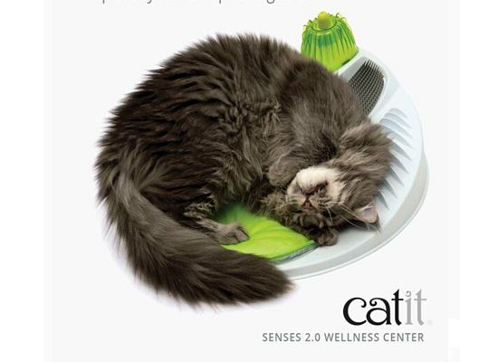 Catit SENSES 2,0 WELLNESS CENTER