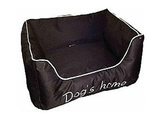3bb0977c9ce3 -13% Petshop4u Cross Kρεβάτι poly μαύρο Dog home.