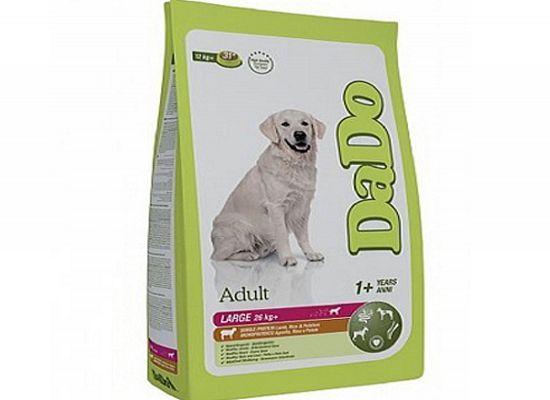 Dado Adult - Large Breeds - Lamb, Rice & Potatoe