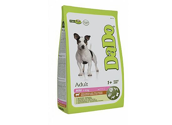 Dado Adult mini breeds