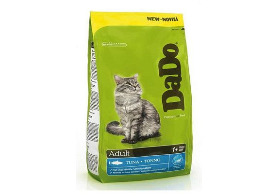 Dado Dado Αdult Tuna Cat Formula