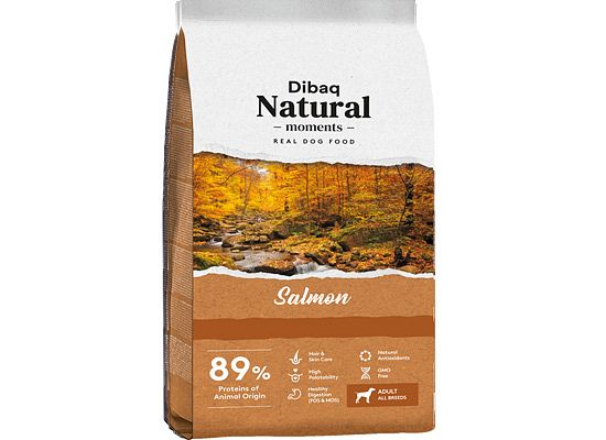 Dibaq Natural Moments Salmon