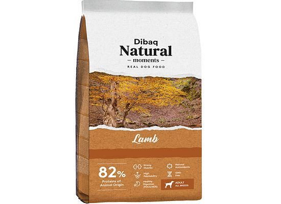 Dibaq Natural Moments lamb