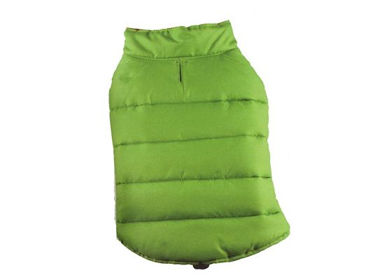 Doggy Dolly Jacket Normal Green