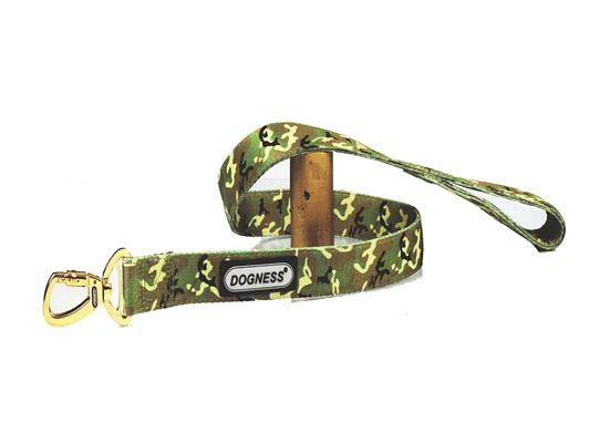 Dogness Oδηγός Camo Green 122cm