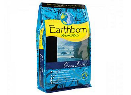 Earthborn Holistic – Ocean Fusion