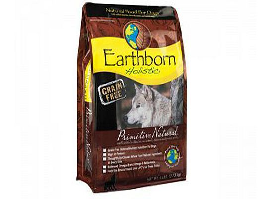 Earthborn Primitive Natural Grain Free