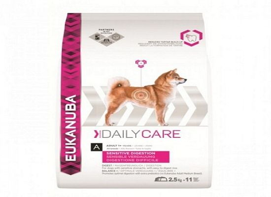 Eukanuba veterinary Adult Daily Care Sensitive Digestion