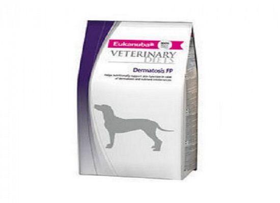 Eukanuba veterinary Diet Dermatosis – Για Δερματικές Παθήσεις.