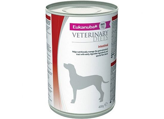 Eukanuba veterinary Intestinal Disorders