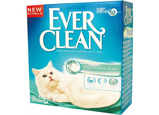 Everclean Aqua Breeze