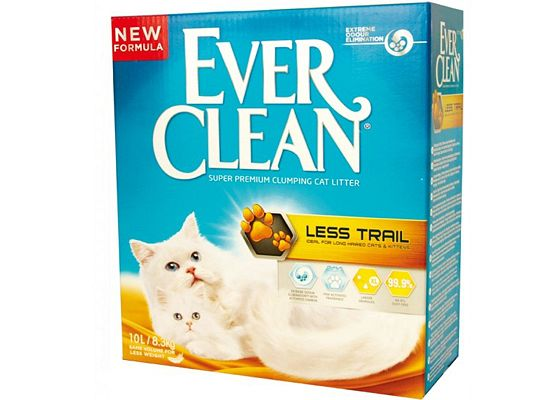 Everclean Less Trail