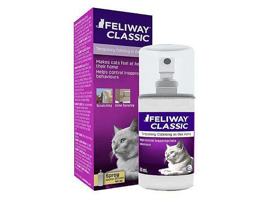 Feliway CLASSIC Σπρέι