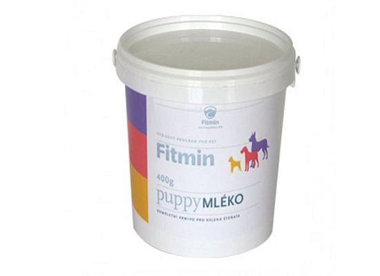 Fitmin Puppy Milk