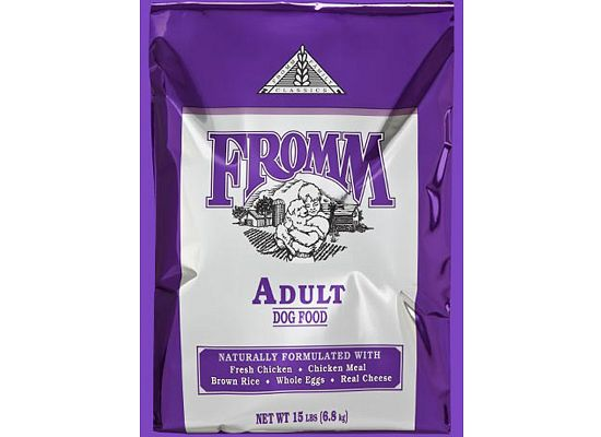 Fromm Family FROMM CLASSIC ADULT