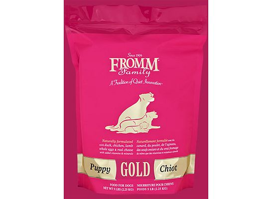Fromm Family FROMM GOLD PUPPY SMALL BREED