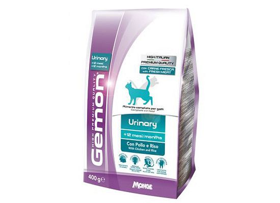 Gemon Urinary Cat Chicken & Rice