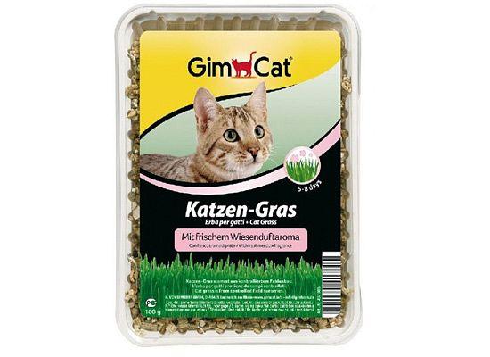 GimCat Χόρτο γάτας