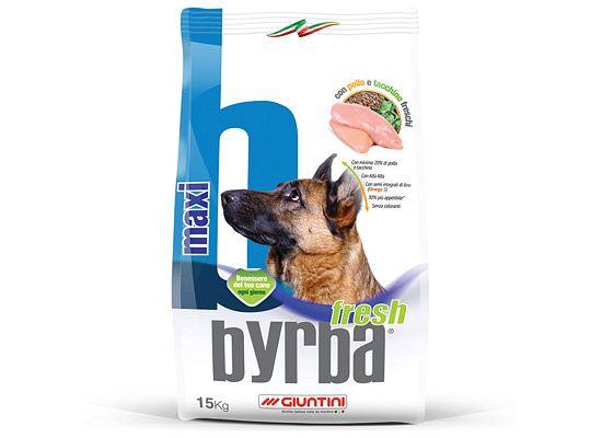 Giuntini Byrba Fresh Cani Maxi