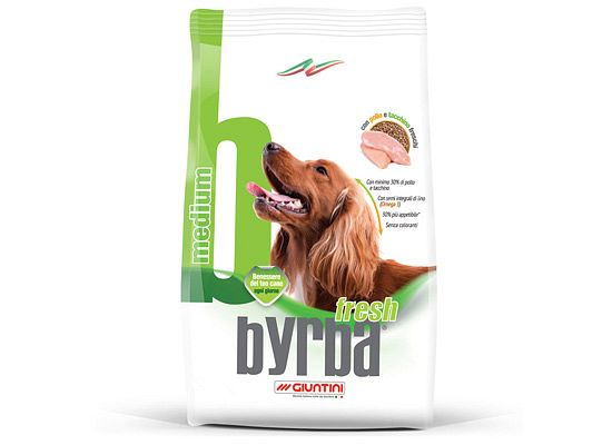 Giuntini Byrba Fresh Cani Medium