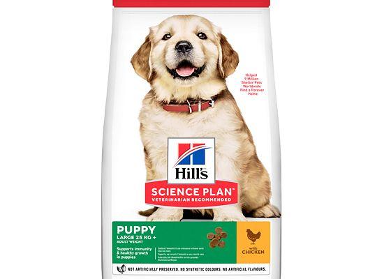 Hills Science Plan. Puppy Large Breed Chicken