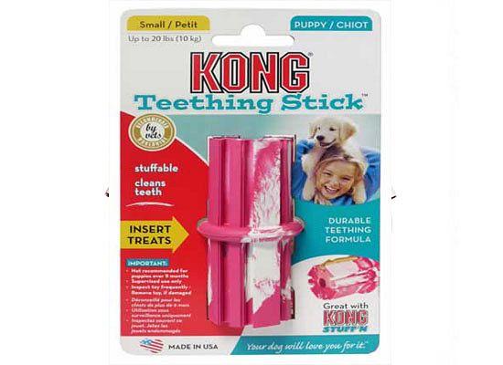Kong Puppy Teething Stick – Παιχνίδι για κουτάβια