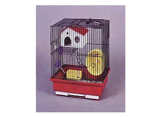 Koti Σκίουρων κλουβί