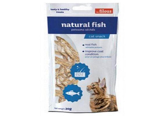 Les Filous Les Filous Natural Fish