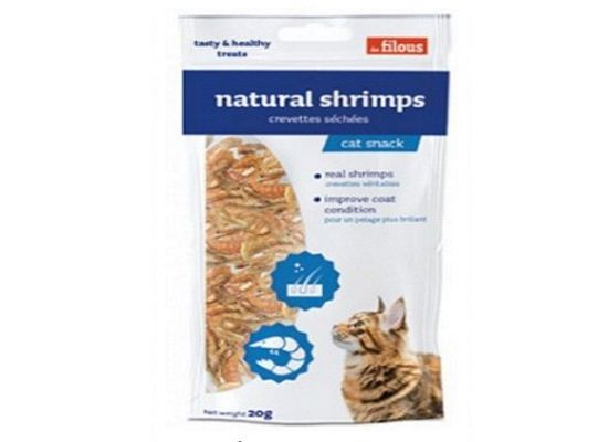 Les Filous Les Filous Natural Shrimps