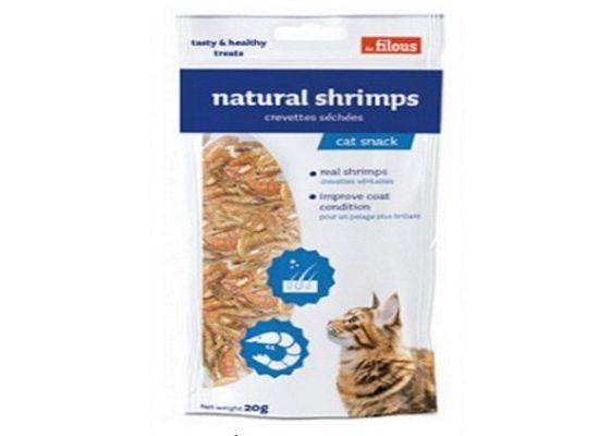 Les Filous Les Filous Natural Shrimps