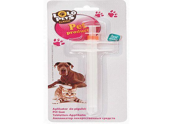 Lolo pets Pill gun – Εφαρμοστής χαπιών