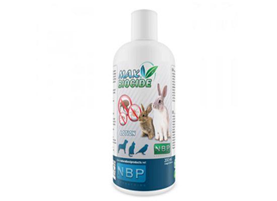 Max Biocide Αντιπαρασιτικό Spray Κουνελιού