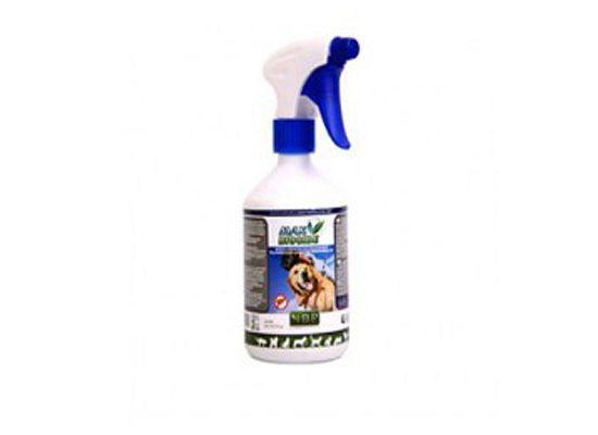 Max Biocide Αντιπαρασιτικό Spray Χώρου Σκύλου