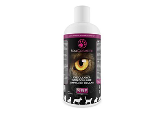 Max Cosmetic Eye cleaner