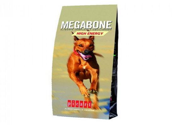 Megabone Megabone High Energy