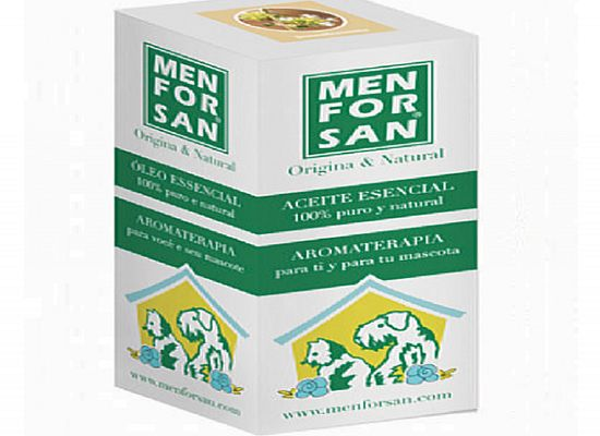 Men for San Αιθέριο έλαιο Tea Tree oil 15ml