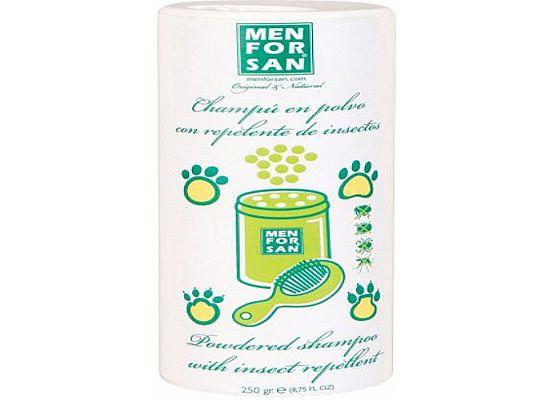 Men for San Αντιπαρασιτική καθαριστική σκόνη