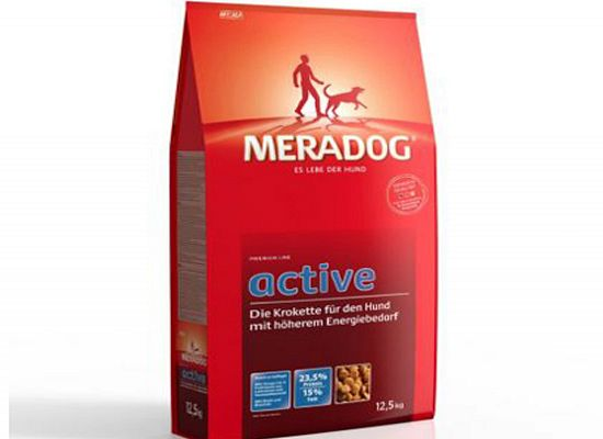 Meradog Active premium