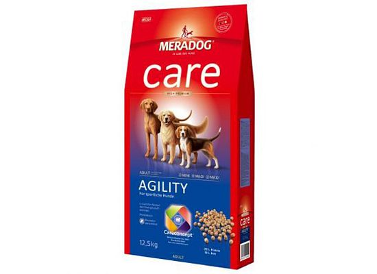 Meradog CARE HIGH PREMIUM ΑGILITY