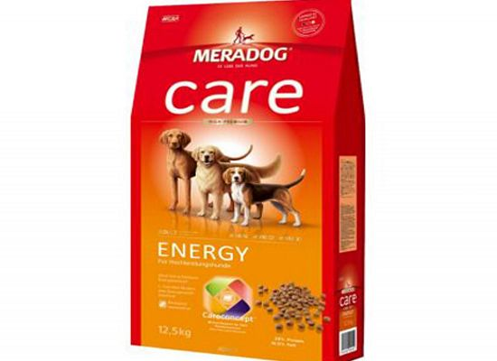 Meradog CARE HIGH PREMIUM ENERGY