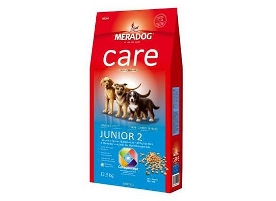 Meradog CARE HIGH PREMIUM JUNIOR2